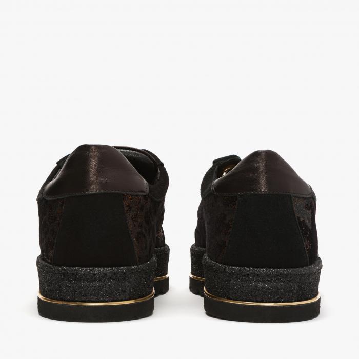 Pantofi dama comozi Accademia 2