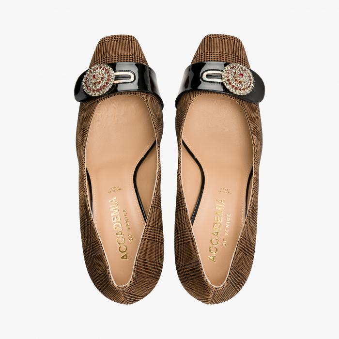 Pantofi dama Accademia [4]