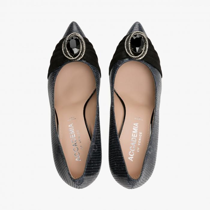 Pantofi dama Accademia 4