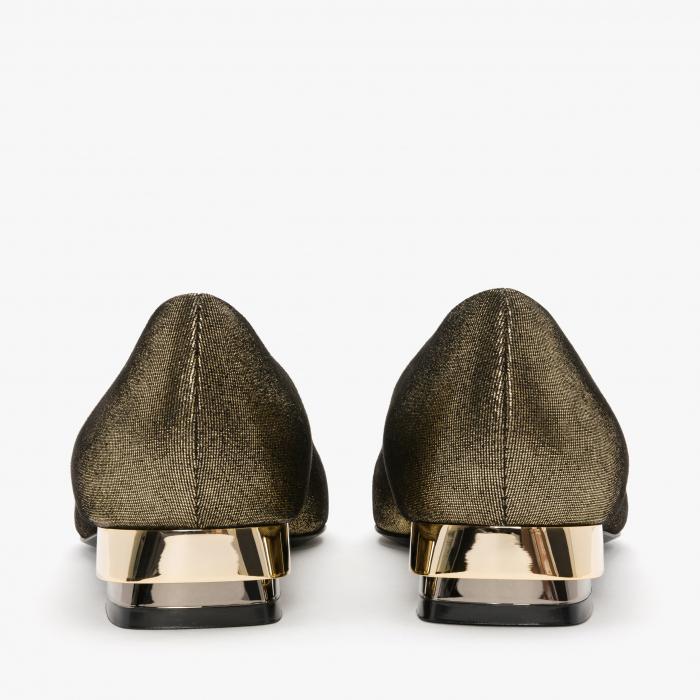 Pantofi dama Accademia [2]