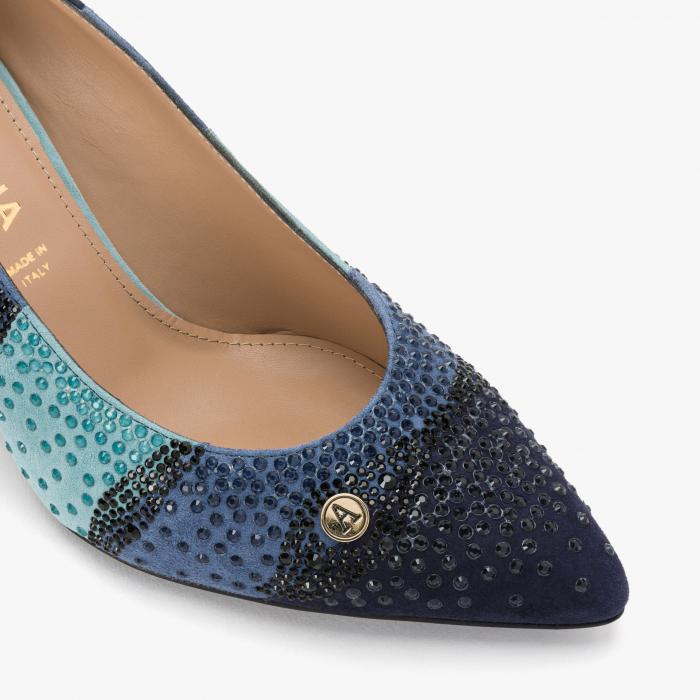 Pantofi dama Accademia 3