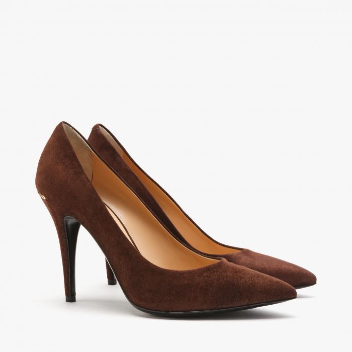 Pantofi dama Ballin [0]