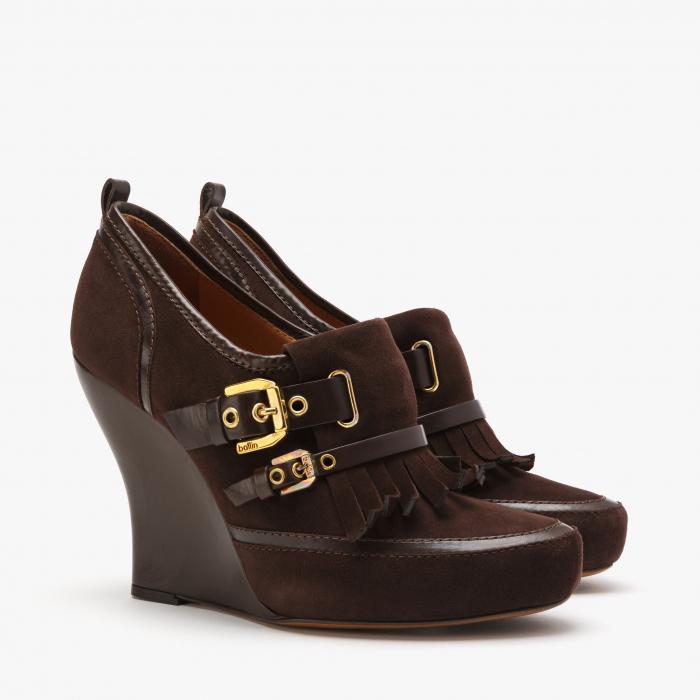 Pantofi dama Ballin 0