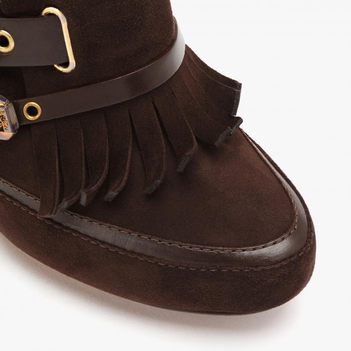 Pantofi dama Ballin 2