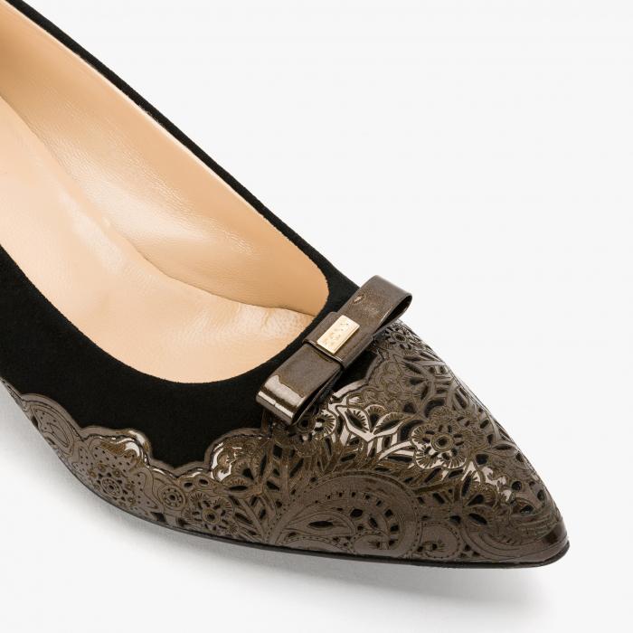 Pantofi dama Conni [2]