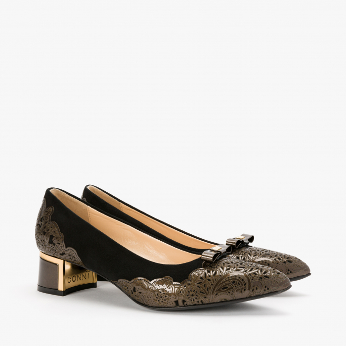 Pantofi dama Conni [0]