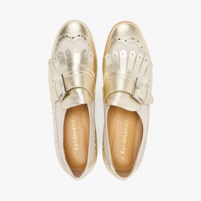 Pantofi dama Ferdynando 4
