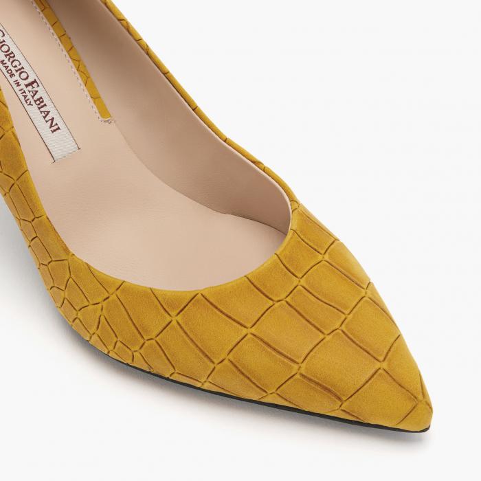 Pantofi dama Giorgio Fabiani 8