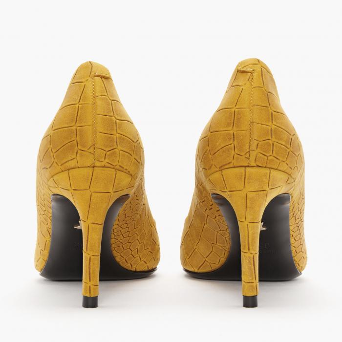Pantofi dama Giorgio Fabiani 7