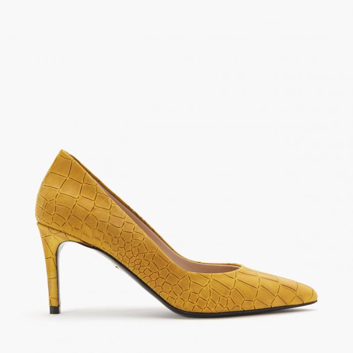 Pantofi dama Giorgio Fabiani 5