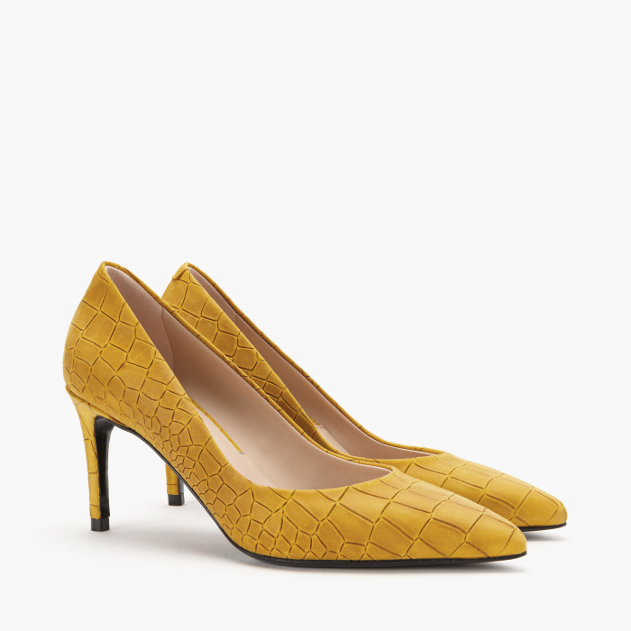 Pantofi dama Giorgio Fabiani 6