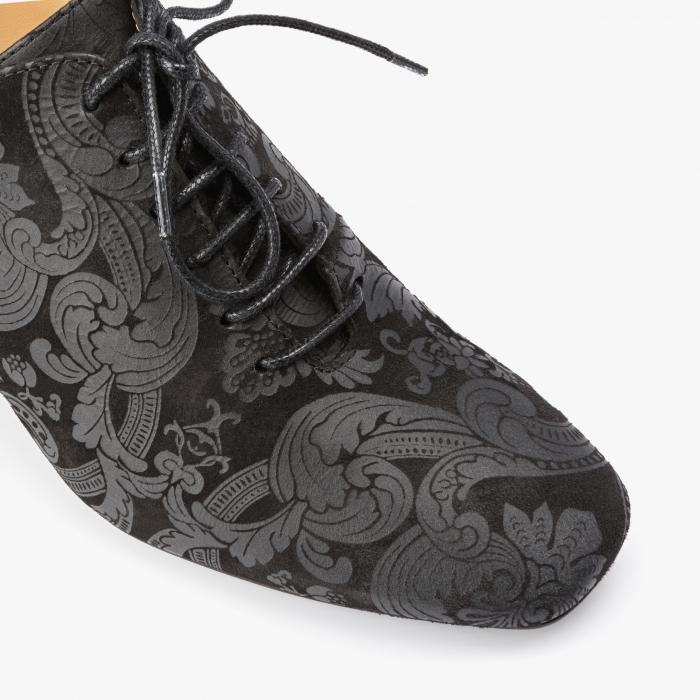 Pantofi dama Giorgo Fabiani negri 3
