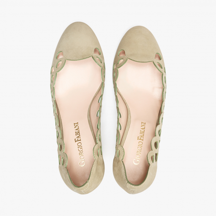 Pantofi dama Giorgo Fabiani 4