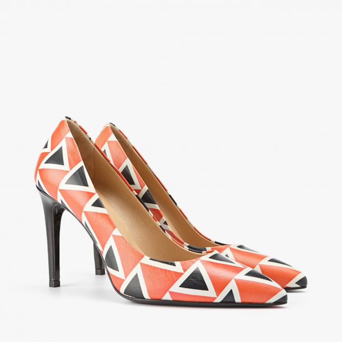 Pantofi dama Giorgo Fabiani 0