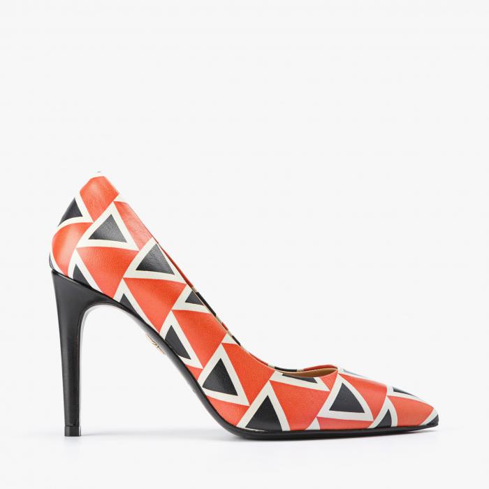 Pantofi dama Giorgo Fabiani 1