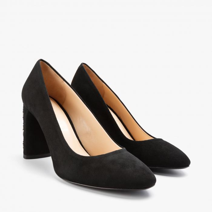 Pantofi dama Lorbac 0