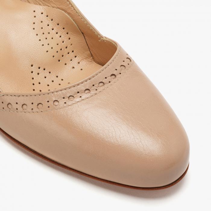 Pantofi dama Miss Clair 2