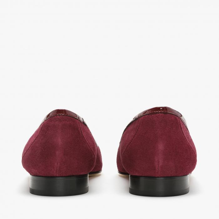 Pantofi dama Miss Clair 1