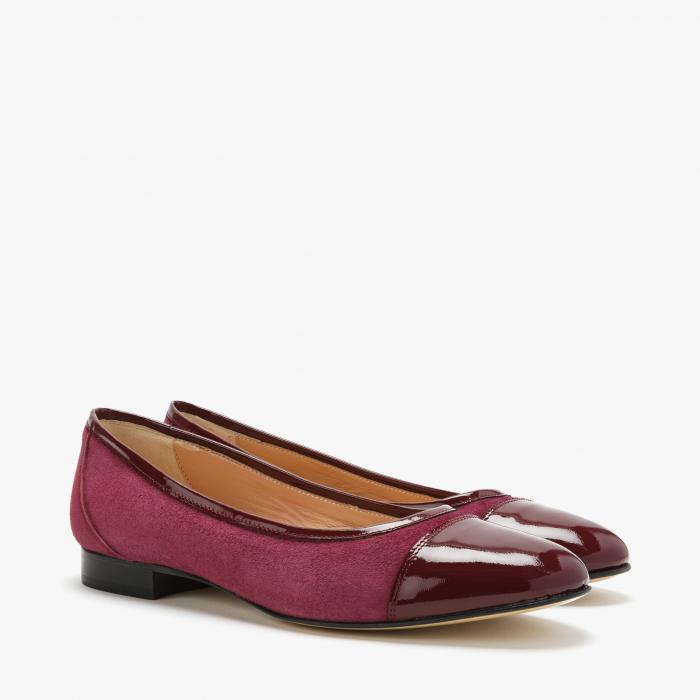 Pantofi dama Miss Clair 0