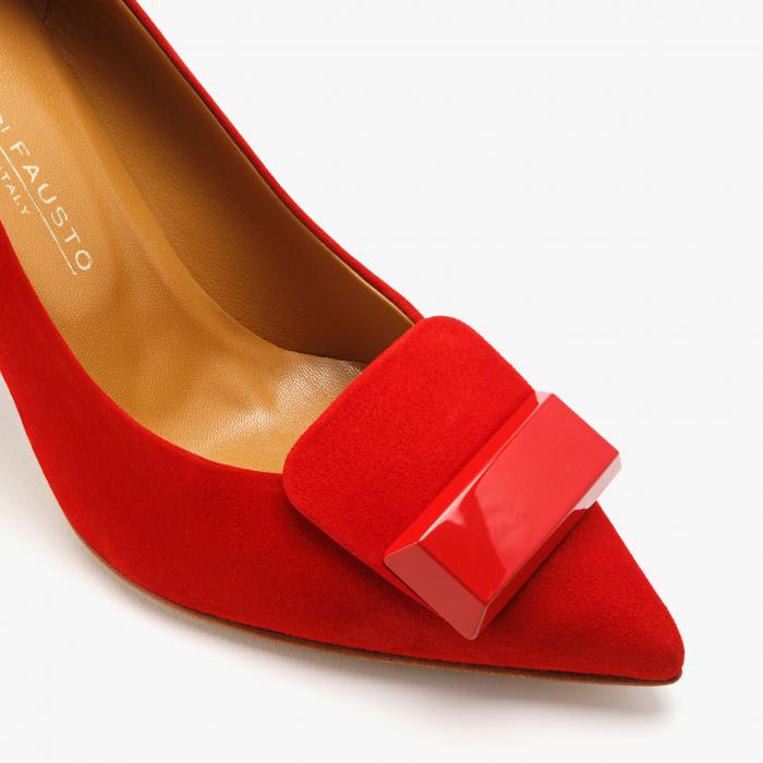 Pantofi dama Moda di Fausto 3