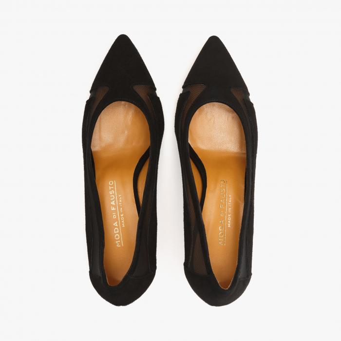 Pantofi dama Moda di Fausto 4