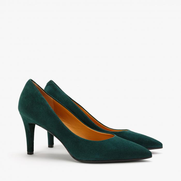 Pantofi dama Moda di Fausto [0]