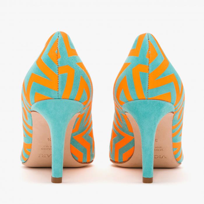 Pantofi dama Sandro Vicari [2]