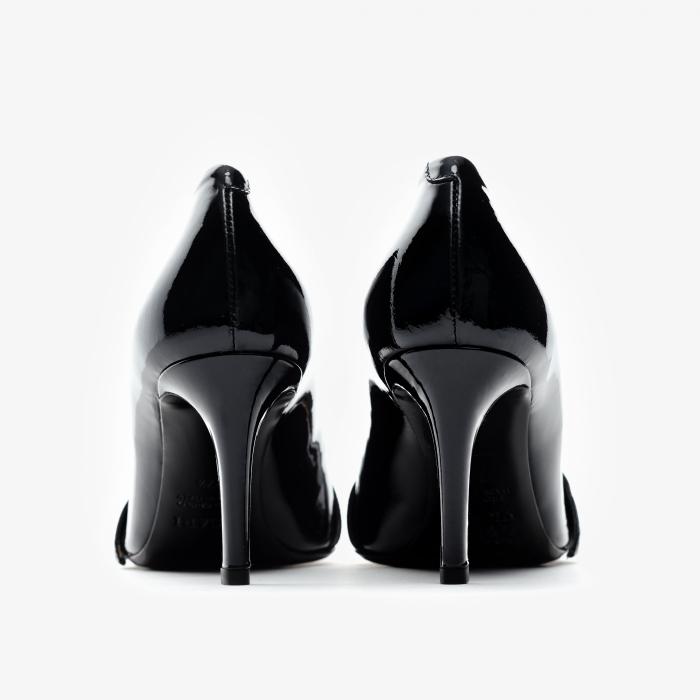 Pantofi dama Sandro Vicari bleumarin 1