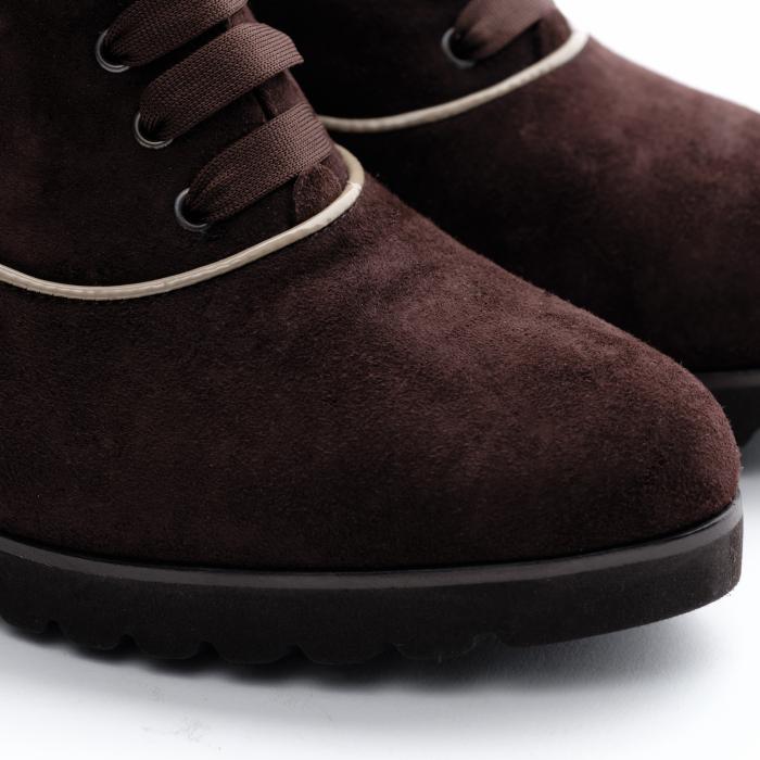 Pantofi dama Zocal 2