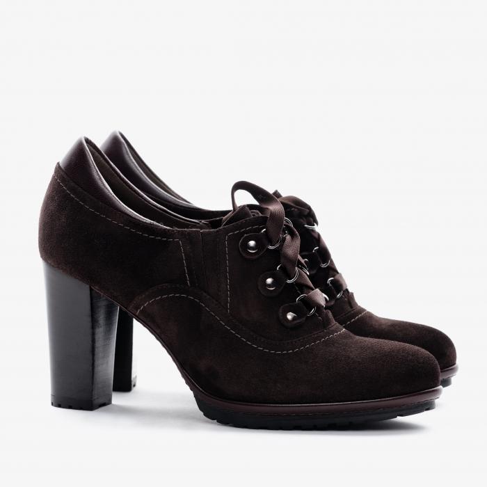 Pantofi dama Zocal 0