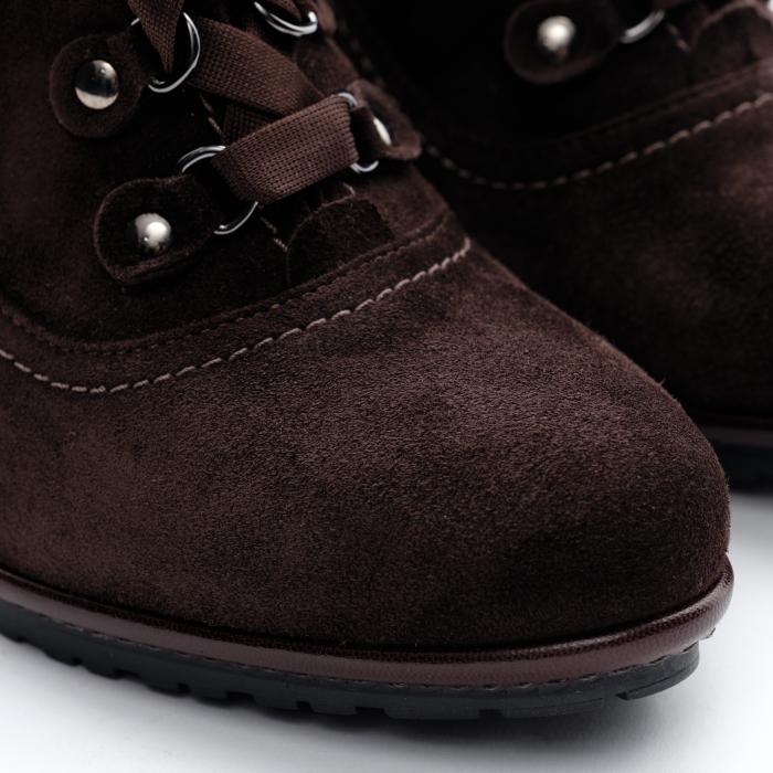 Pantofi dama Zocal [2]