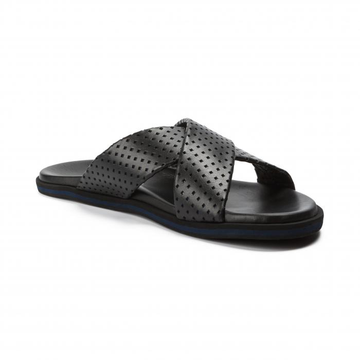 Papuci barbati Mario Bruni 1