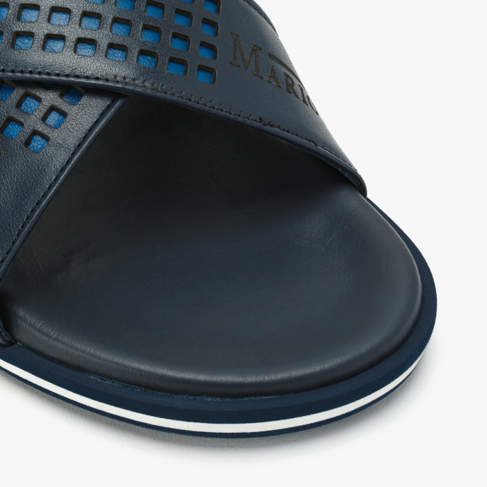 Papuci barbati Mario Bruni 2