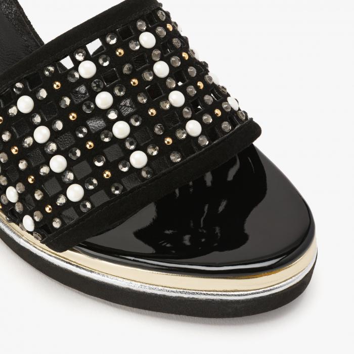 Papuci dama Accademia 3
