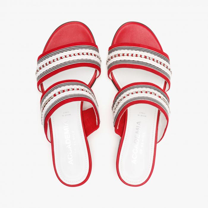 Papuci dama Accademia 4