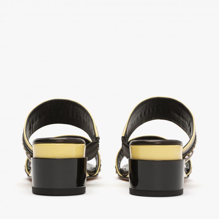 Papuci dama Accademia [2]
