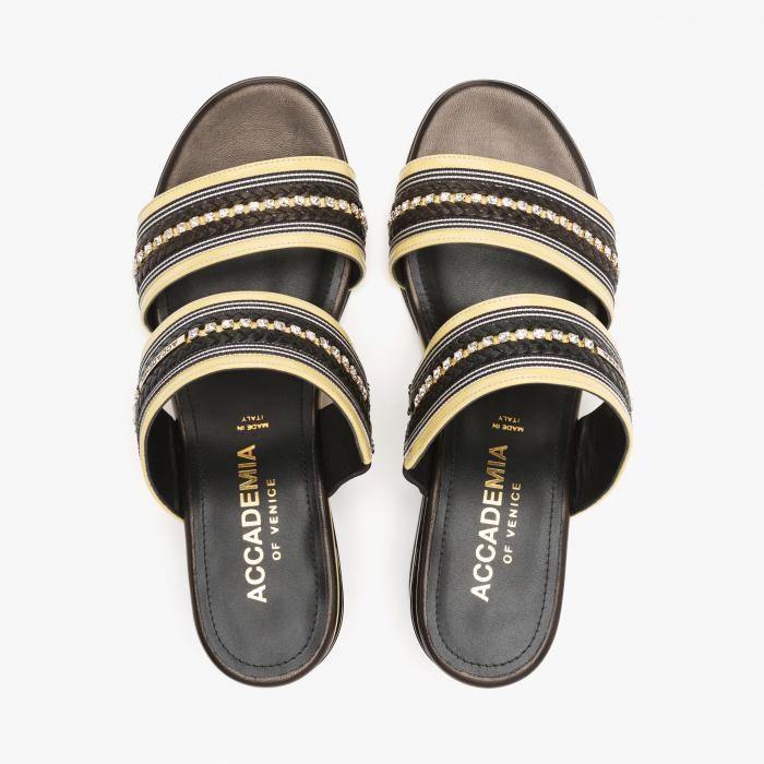 Papuci dama Accademia [4]