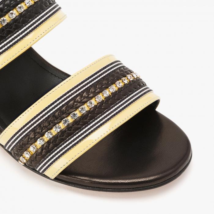 Papuci dama Accademia [3]
