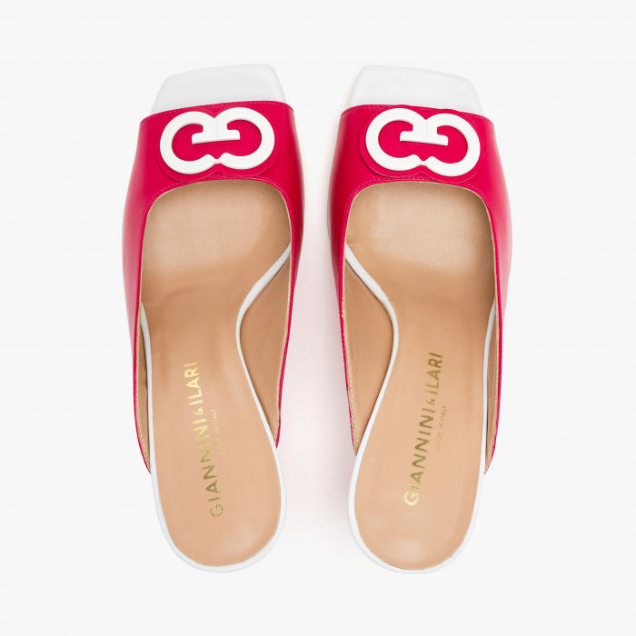 Papuci dama Giannini & Ilari 4