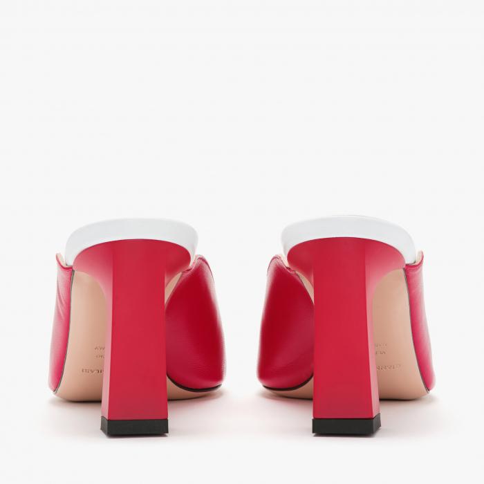 Papuci dama Giannini & Ilari 2