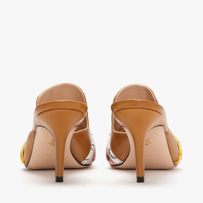 Papuci dama Giorgio Fabiani [4]
