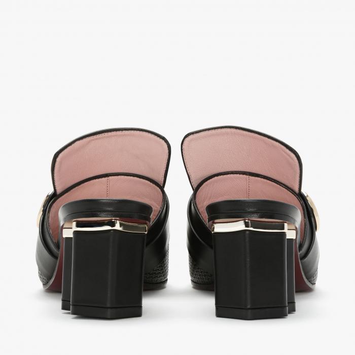 Papuci dama Giorgio Fabiani 2