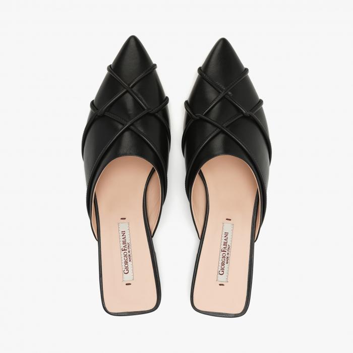 Papuci dama Giorgio Fabiani 4