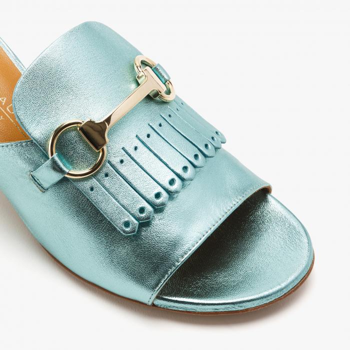Papuci dama Moda di Fausto 3