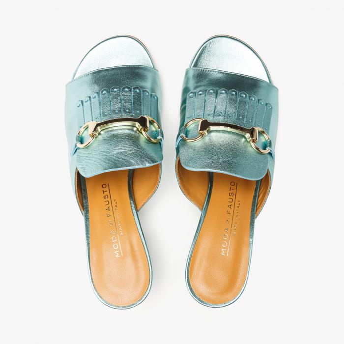 Papuci dama Moda di Fausto 4
