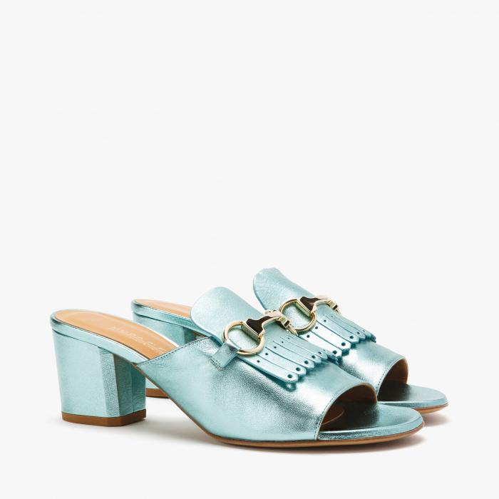 Papuci dama Moda di Fausto 0