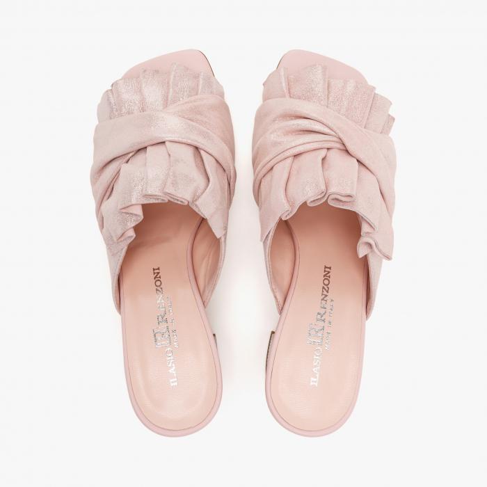 Papuci dama Renzoni 4