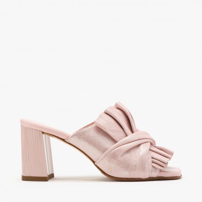 Papuci dama Renzoni 1