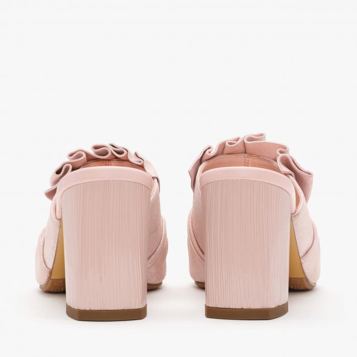 Papuci dama Renzoni 2