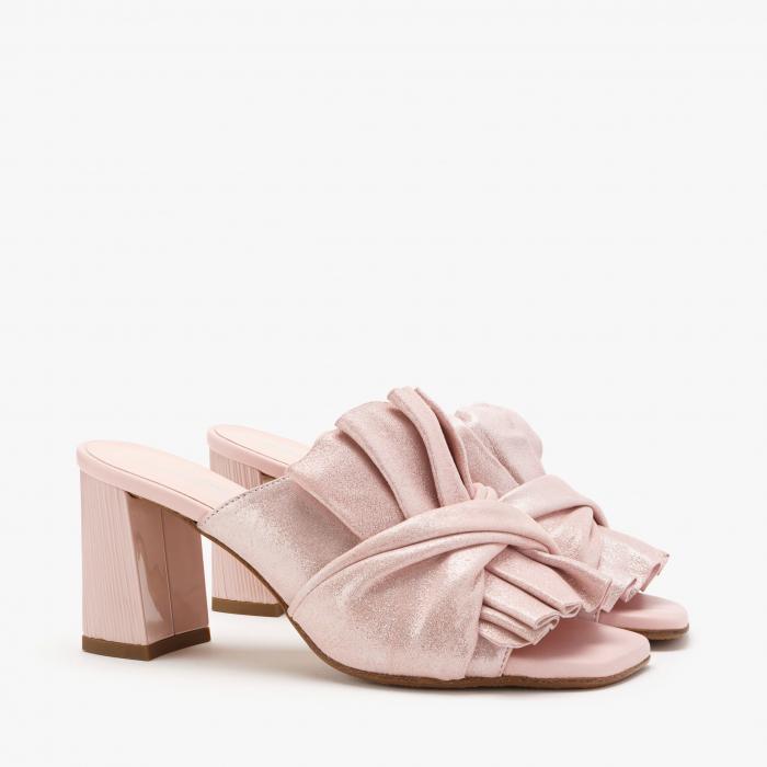 Papuci dama Renzoni 0